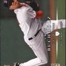 2008 Upper Deck First Edition 259 Clay Buchholz (RC)