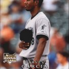 2008 Upper Deck First Edition 265 Harvey Garcia (RC)