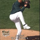 2008 Upper Deck First Edition 256 Jerry Blevins RC