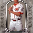 2008 UD A Piece of History 111 Ryan Hanigan RC
