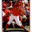 2006 Topps Update 166 Kendry Morales (RC)