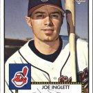 2006 Topps 52 152 Joe Inglett RC