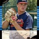 2005 Bowman Draft 112 Jeff Lyman FY RC