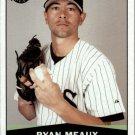 2004 Upper Deck Vintage 495 Ryan Meaux RC