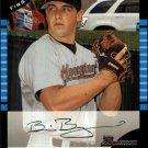 2005 Bowman Draft 113 Brian Bogusevic FY RC