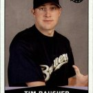 2004 Upper Deck Vintage 482 Tim Bausher RC