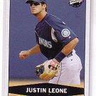 2004 Upper Deck Vintage 488 Justin Leone RC