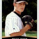 2004 Upper Deck Vintage 472 Ryan Wing RC