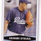 2004 Upper Deck Vintage 473 Akinori Otsuka RC