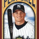 2004 Upper Deck Play Ball 193 Mike Vento RC