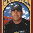 2004 Upper Deck Play Ball 226 Jorge Sequea RC