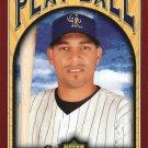 2004 Upper Deck Play Ball 227 Luis A. Gonzalez RC
