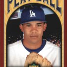 2004 Upper Deck Play Ball 222 Orlando Rodriguez RC