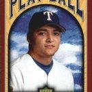 2004 Upper Deck Play Ball 207 Edwin Moreno RC