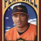 2004 Upper Deck Play Ball 211 Eddy Rodriguez RC