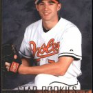 2004 Upper Deck 490 Dave Crouthers SR RC