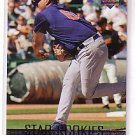2004 Upper Deck 496 Carlos Vasquez SR RC