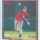 2004 Topps 313 Kyle Davies FY RC