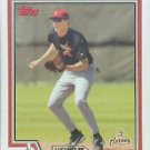 2004 Topps 322 Todd Self FY RC