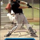 2004 Bowman 318 Kevin Davidson FY RC