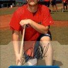 2004 Bowman 304 Jon DeVries FY RC