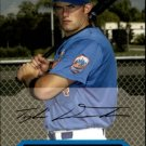 2004 Bowman 296 Tyler Davidson FY RC