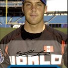 2004 Bowman 267 Shawn Hill FY RC