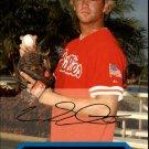 2004 Bowman 245 Lee Gwaltney FY RC
