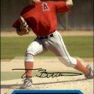 2004 Bowman 253 Tim Bittner FY RC