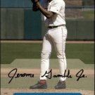 2004 Bowman 257 Jerome Gamble FY RC