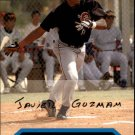 2004 Bowman 220 Javier Guzman FY RC