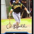 2004 Bowman 199 Omar Quintanilla FY RC