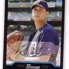 2004 Bowman 210 Kyle Sleeth FY RC