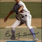 2004 Bowman 188 Brian Steffek FY RC