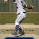 2004 Bowman 193 Chris Mabeus FY RC
