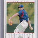 2003 Upper Deck 40-Man 902 Fernando Cabrera NR RC