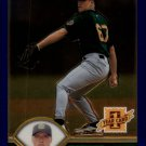 2003 Topps Chrome 217 Derell McCall FY RC