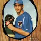 2003 Bowman Heritage 217 Aquilino Lopez KN RC