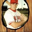 2003 Bowman Heritage 195 Mike O'Keefe KN RC