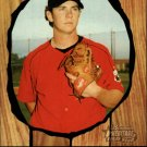 2003 Bowman Heritage 198 Dustin Moseley KN RC