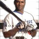 2002 Upper Deck Honor Roll 22 Jorge Nunez PD9 RC2002 Upper Deck Honor Roll 22 Jorge Nunez PD9 RC