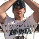 2002 Upper Deck Honor Roll 19 Matt Thornton PD9 RC