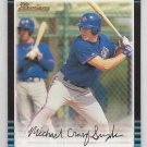 2002 Bowman 184 Mike Snyder RC