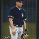 2001 Topps Traded T234 Andy Morales RC