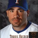 2001 Upper Deck 286 Travis Hafner SR RC