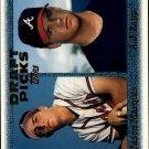 1997 Topps 274 J.Marquis/A.J.Zapp RC
