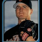 1997 Bowman 343 Mike Villano RC