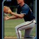 1997 Bowman 384 A.J. Zapp RC