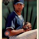 1996 Topps 239 Brian McNichol RC