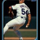 1997 Bowman 309 Jeremi Gonzalez RC